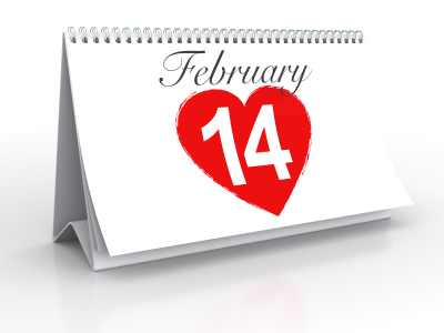 what does valentines day mean to you serenity lodge day spa