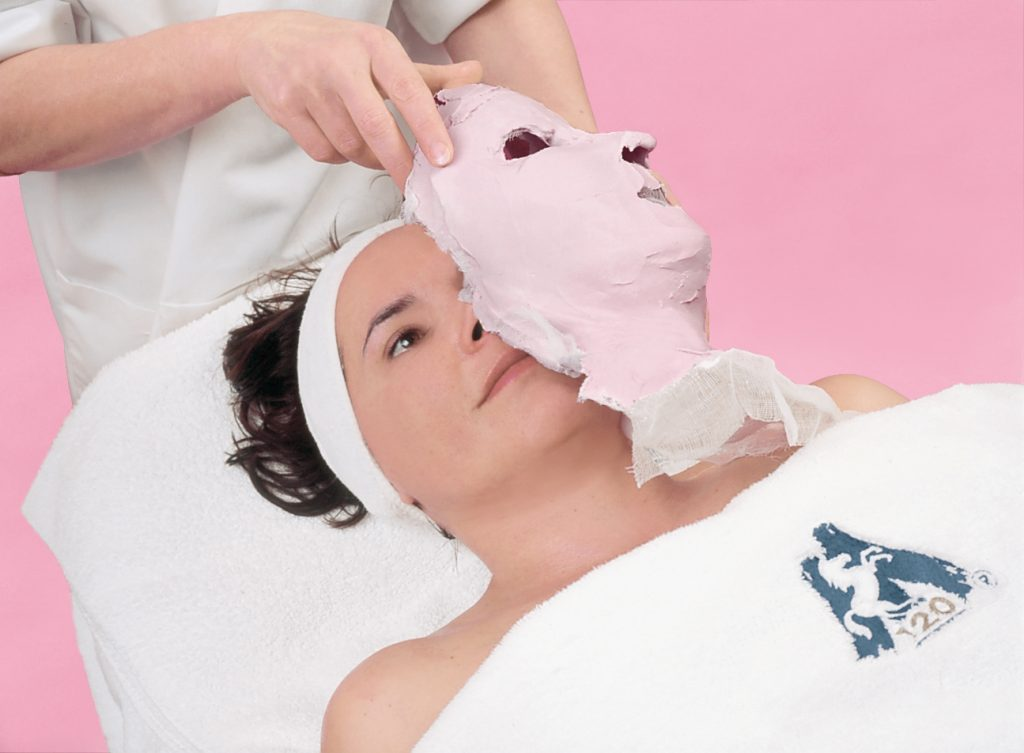 French facial by Ionithermie - exclusive in Newcastle to Serenity Lodge Day Spa - image