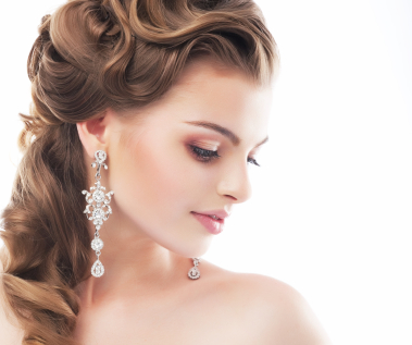 Brides to be - plan well ahead to look radiant and feel relaxed on your wedding day! - image