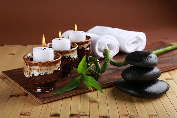 Quick body massage and mini facial package - Serenity Lodge Day Spa Newcastle, Lake Macquarie